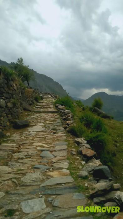 sari village